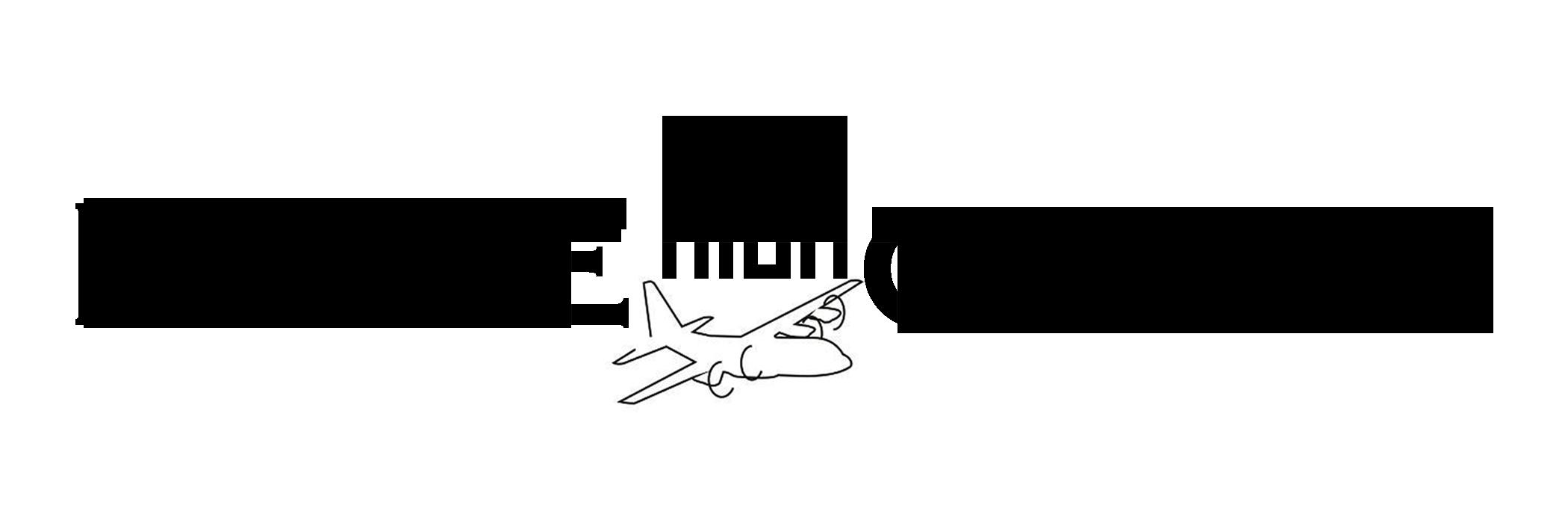 Mile High Club Logo design