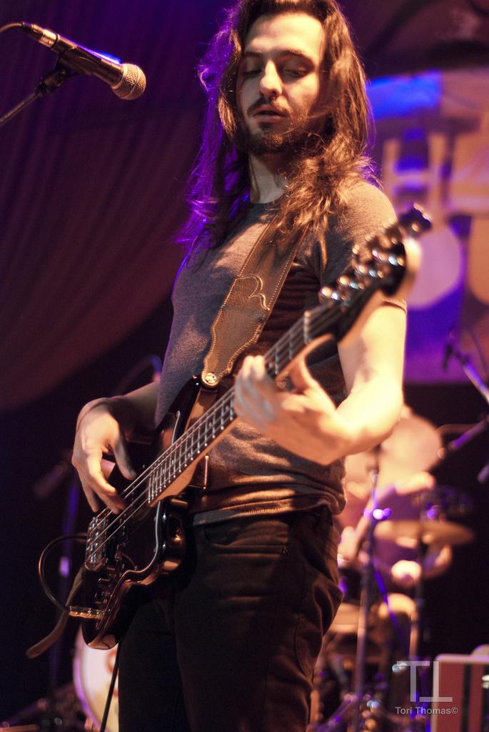 Chris Faller