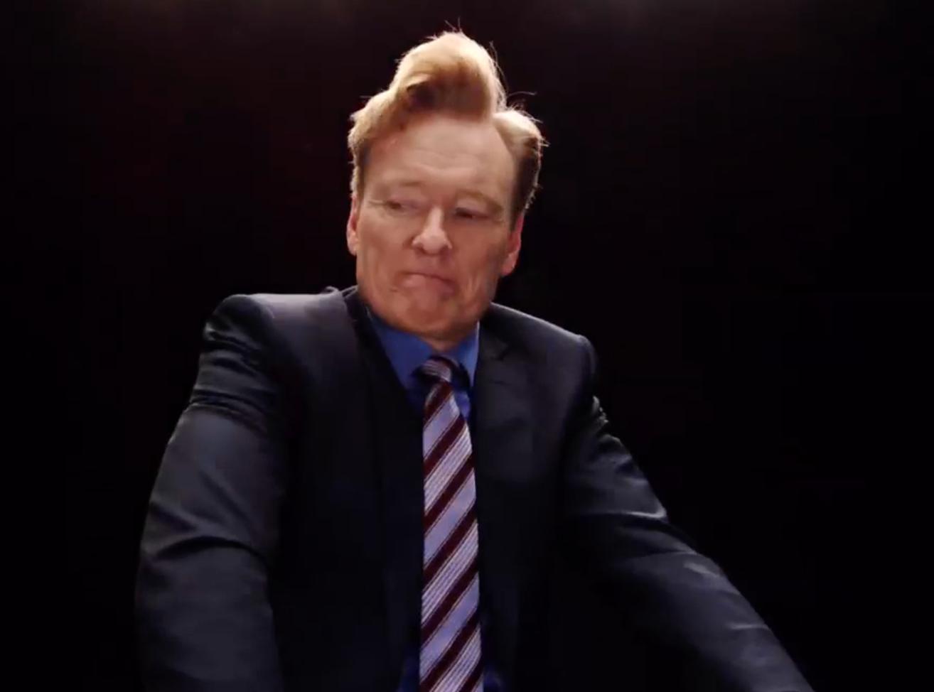 Conan x tbs, Matador -