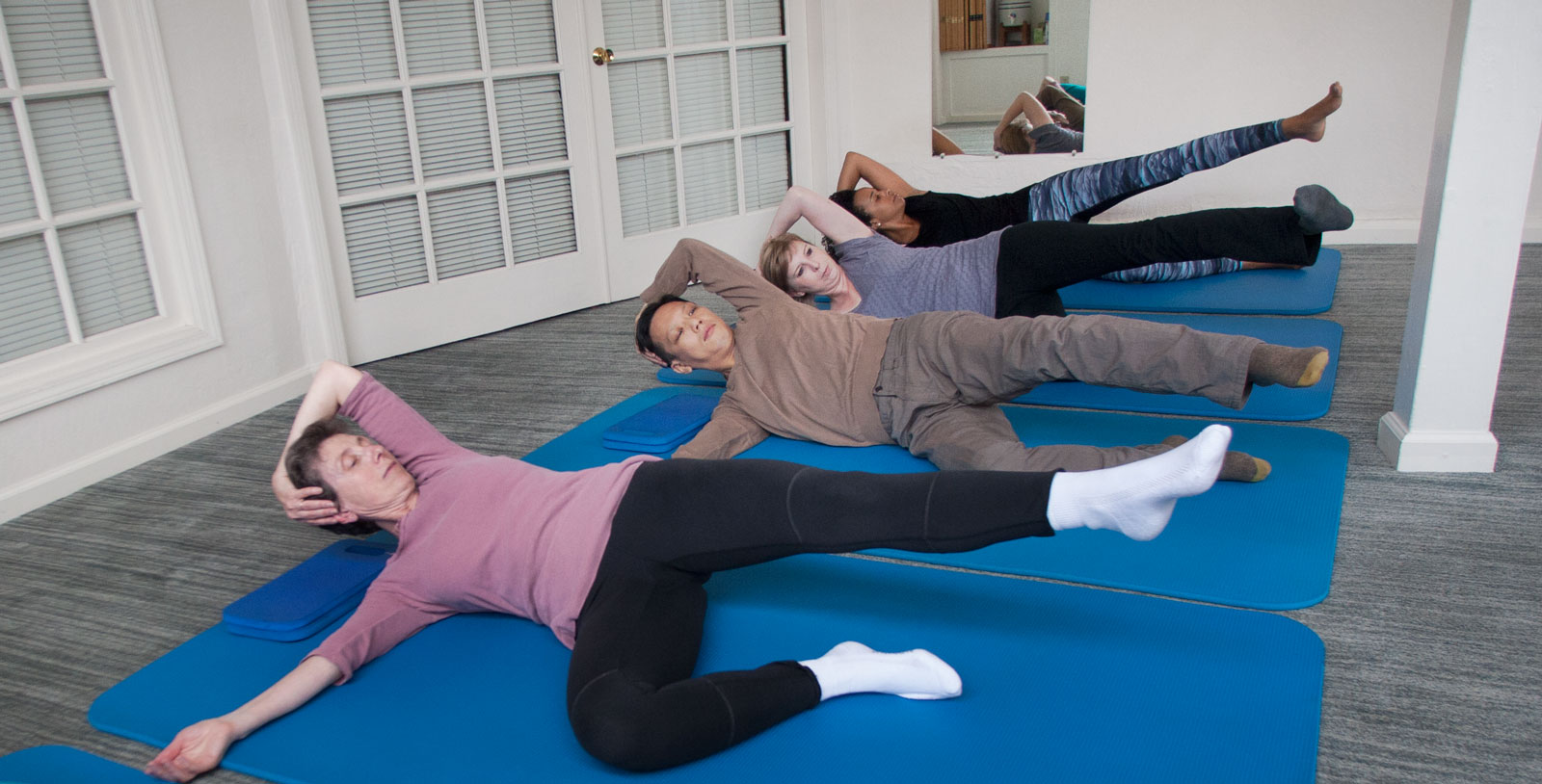 The genius of the Method   Feldenkrais    Learn more