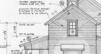 The residential architecture and design process at Katie Hutchison