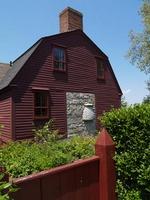 Newport colonial