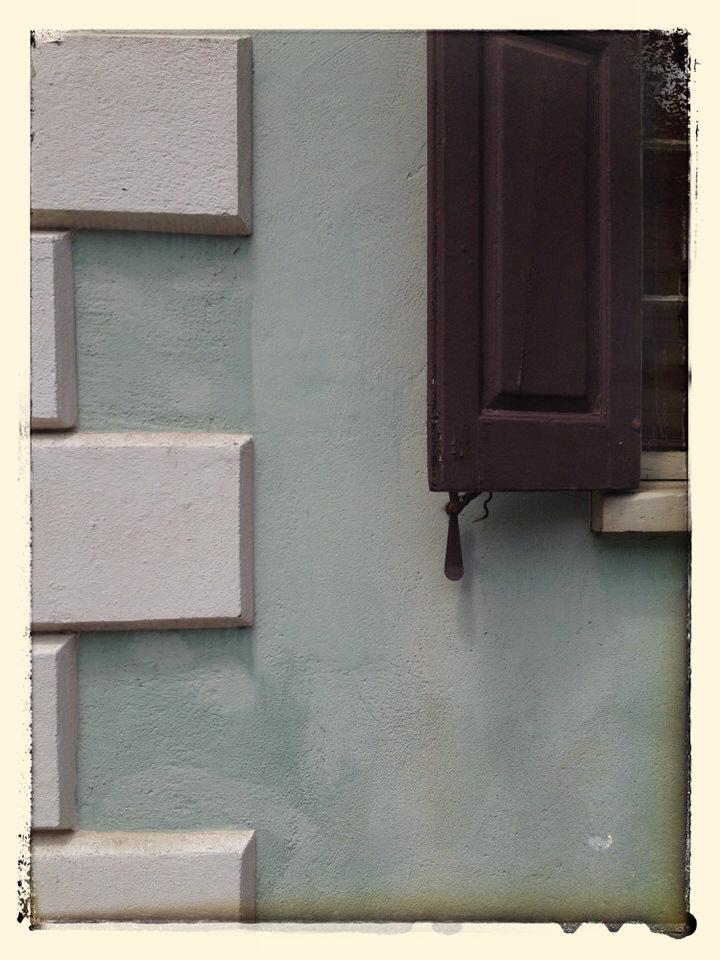 Charleston quoins