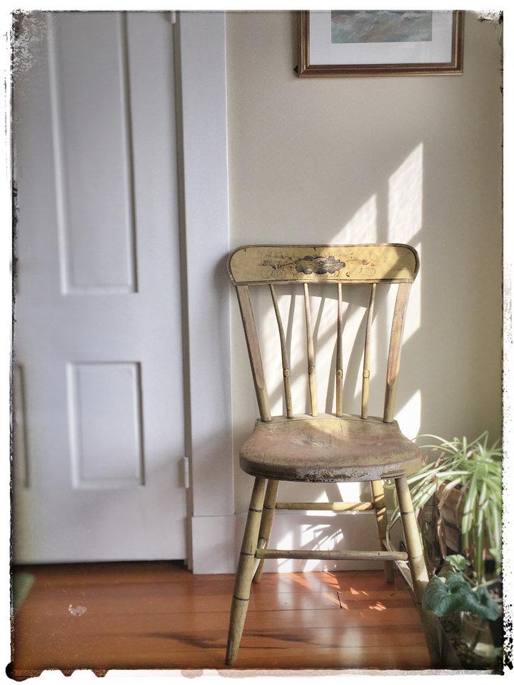 Margaret's chair