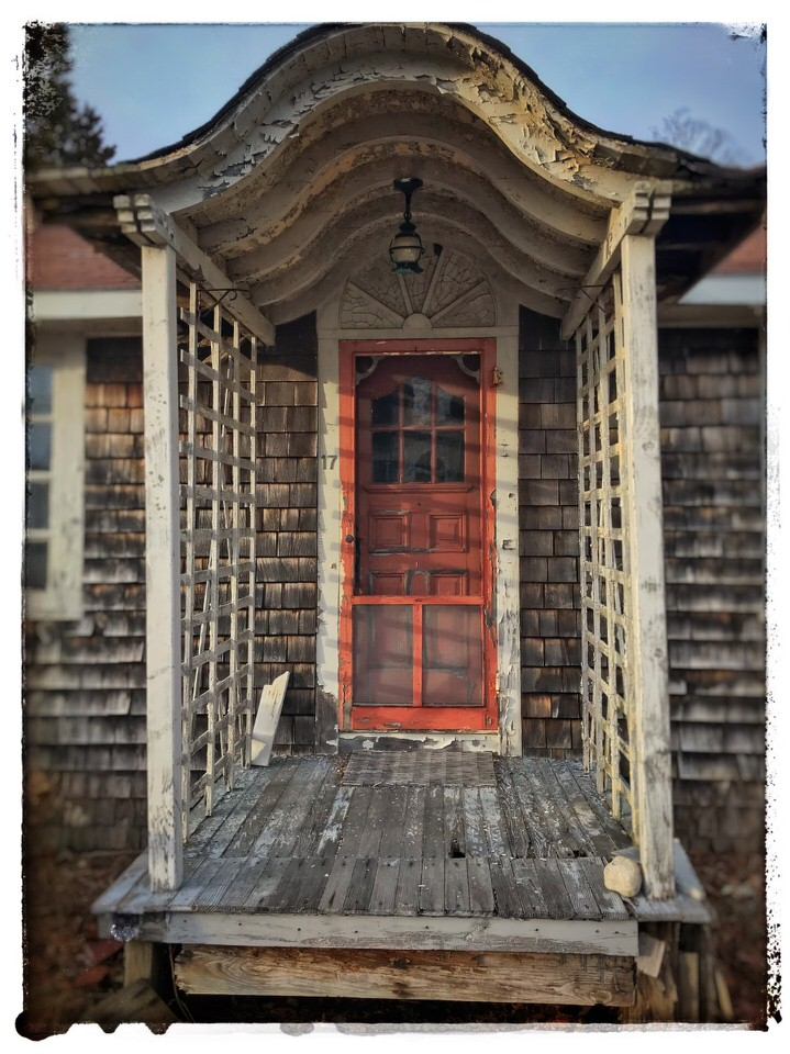 Brownell door