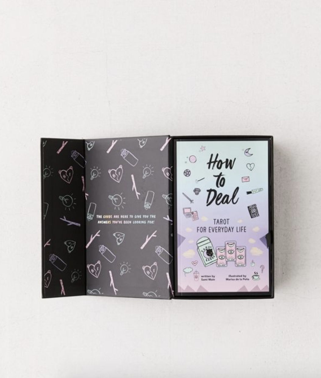 How To Deal, 2019 HArper Collins