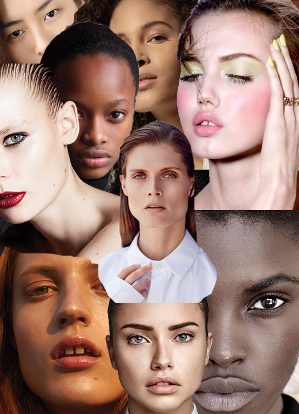 THE SOCIETY NEW YORK - model agency