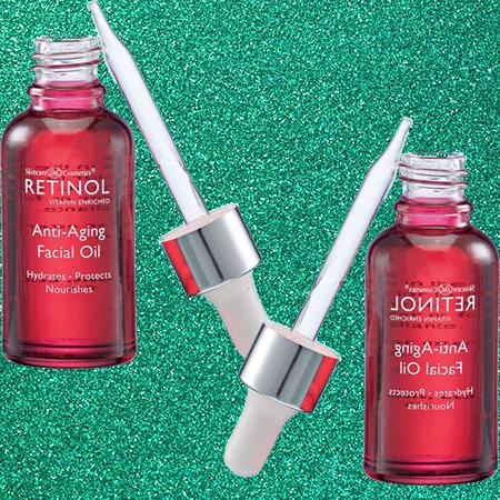 Retinol Oil -