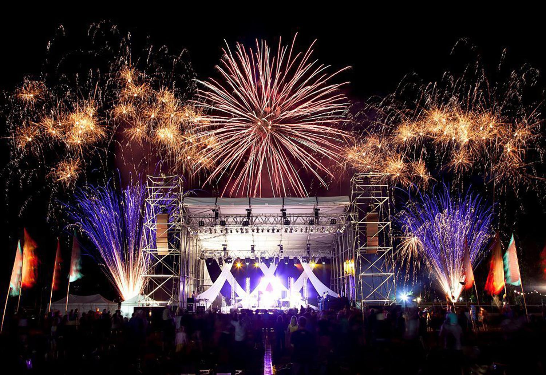 Bloom Festival 2012