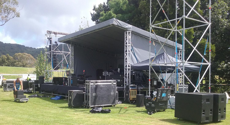 Clevedon Jazz Festival 2016
