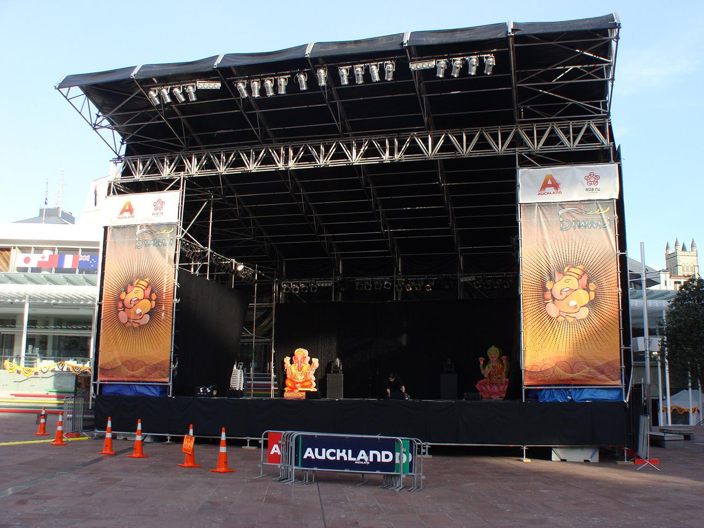 Diwali Festival 2011