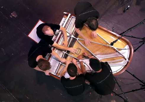 One Direction Piano Guys