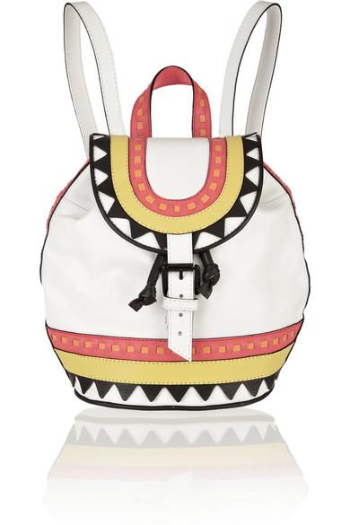 Sophia Webster backpack