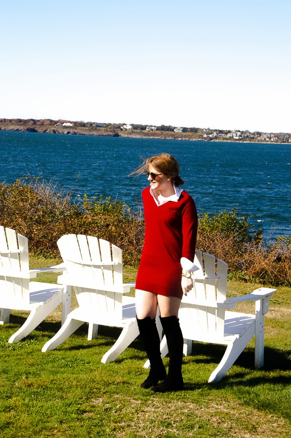 sailing sea to style interview