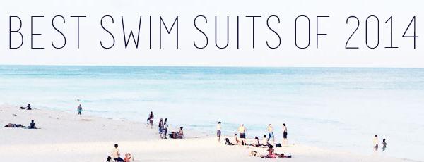 best bathing suits 2014
