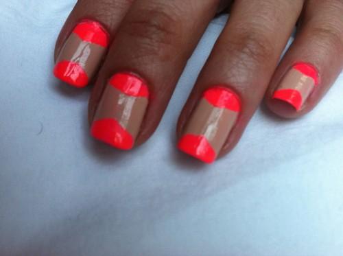 Extend a Manicure