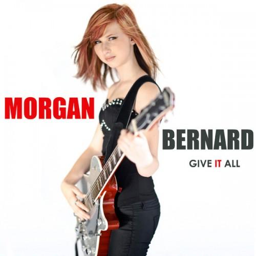 Morgan Bernard