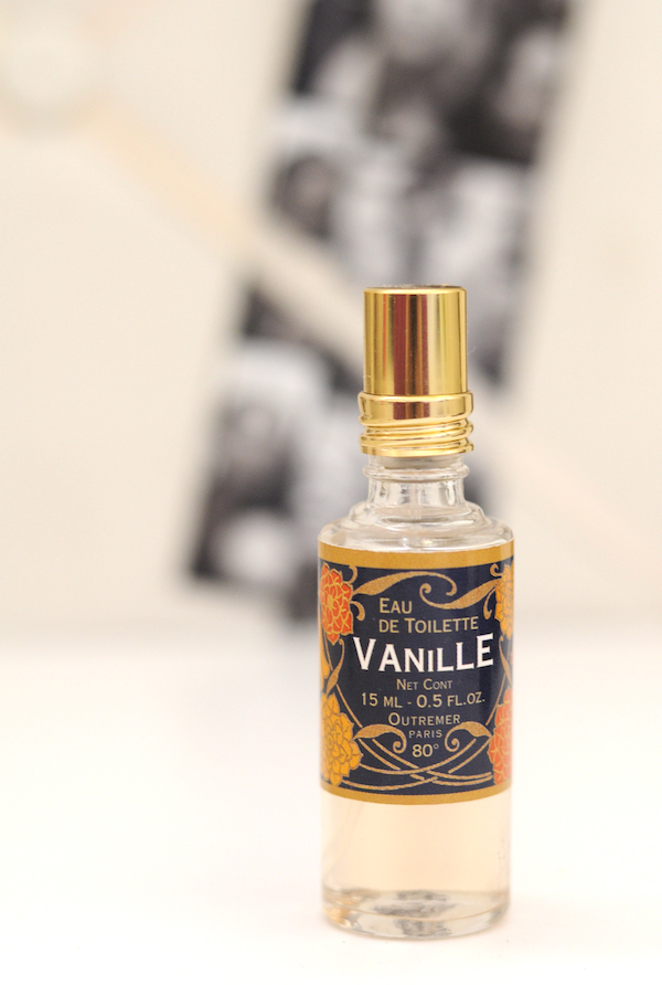 anthropologie perfume