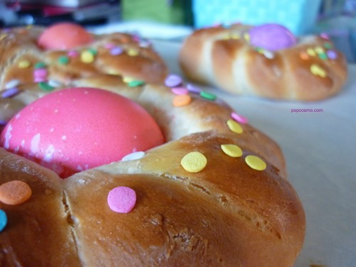 Easter Bread 1
