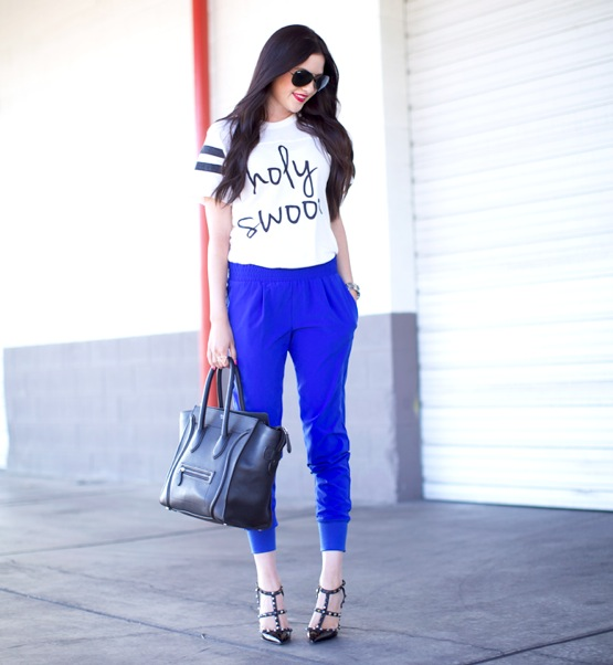 Graphic Tee Holy Swoon
