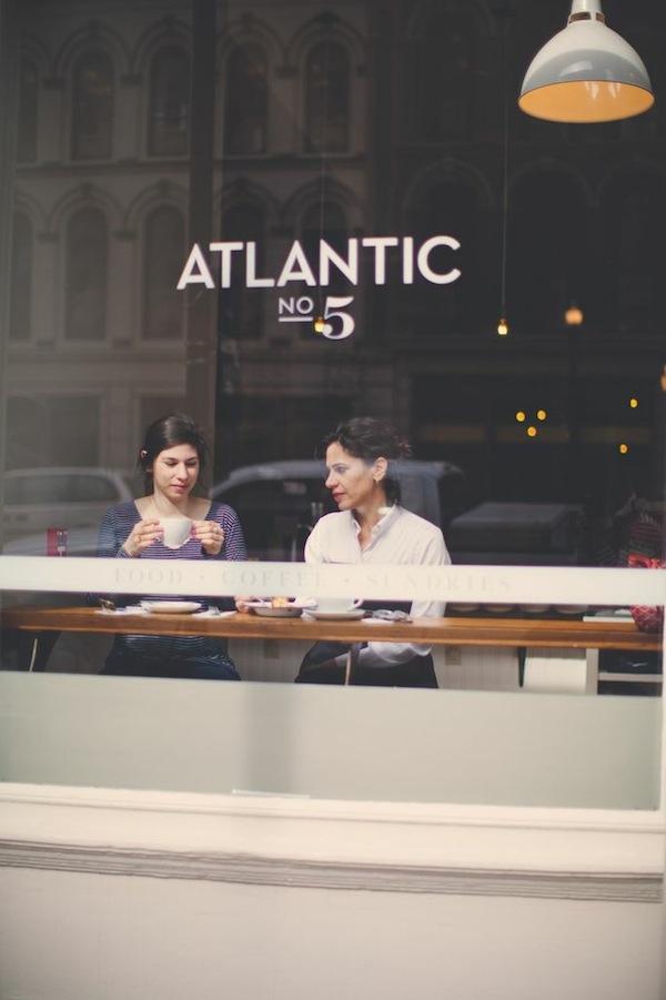 Atlantic No. 5 Louisville Kentucky
