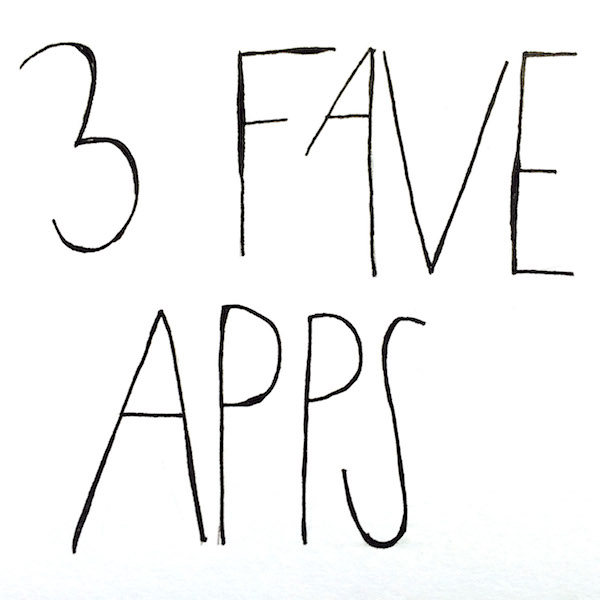 fave apps