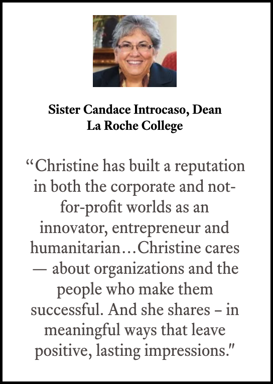 St Jude's Ranch - CEO Christine Spadafor Recommendation - Sister Candace.png