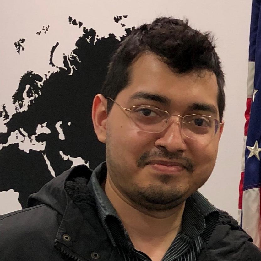 Dr. Shrey Lakhotia, Harvard Chan School of Public Health