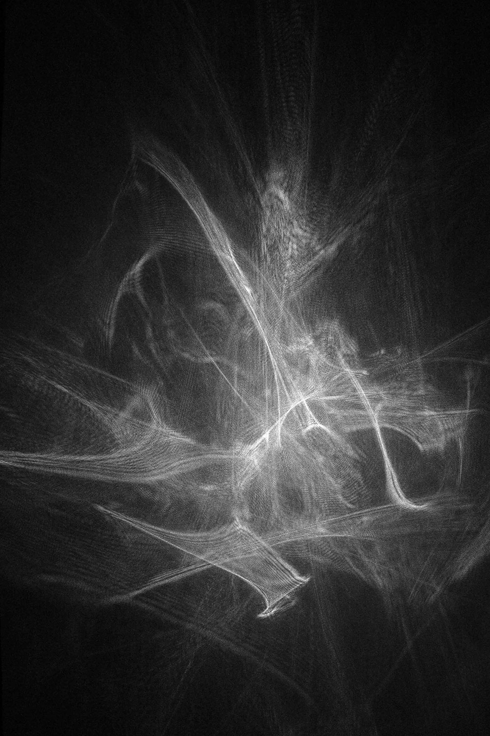 Diffraction, trace 1