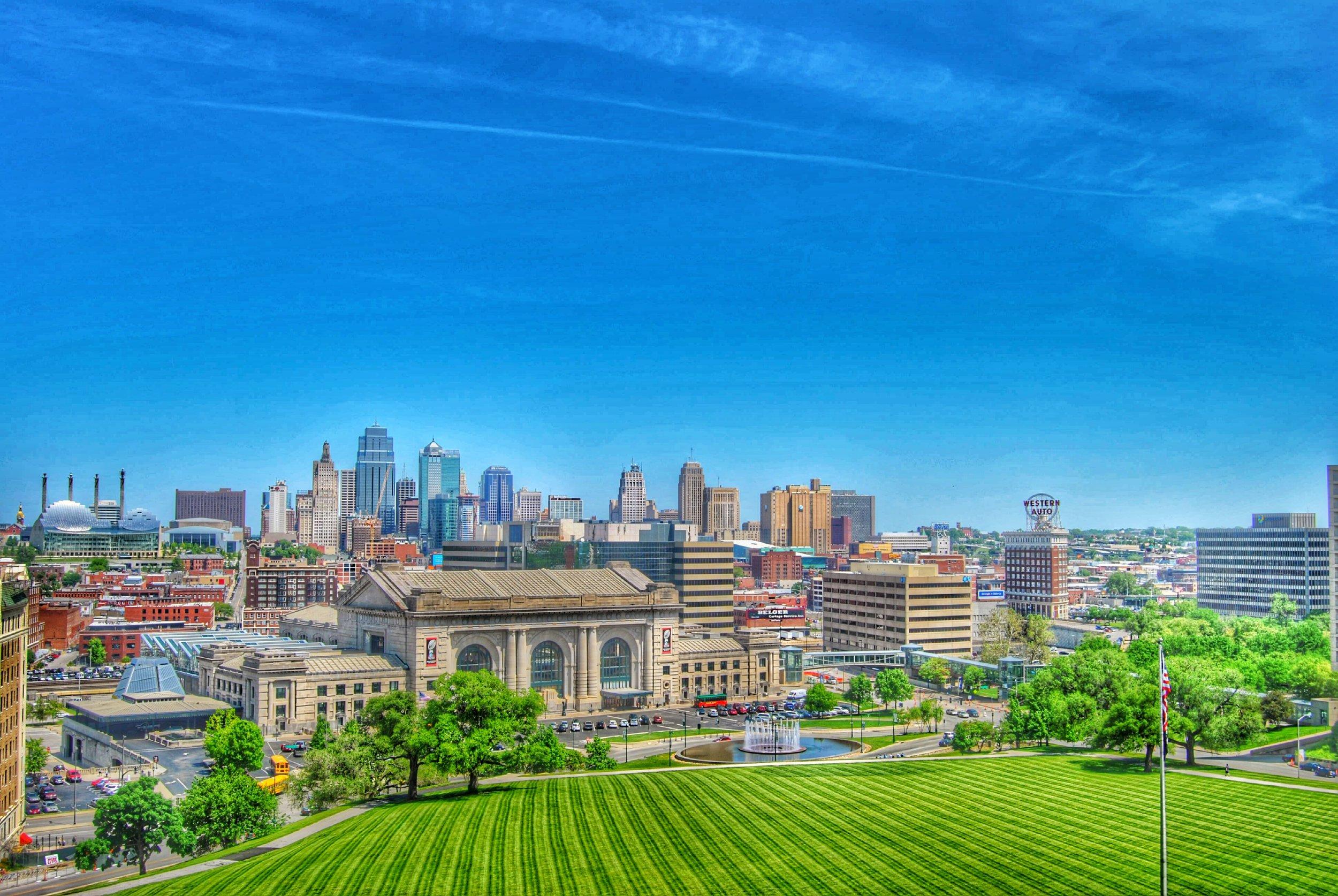 Kansas City | MO