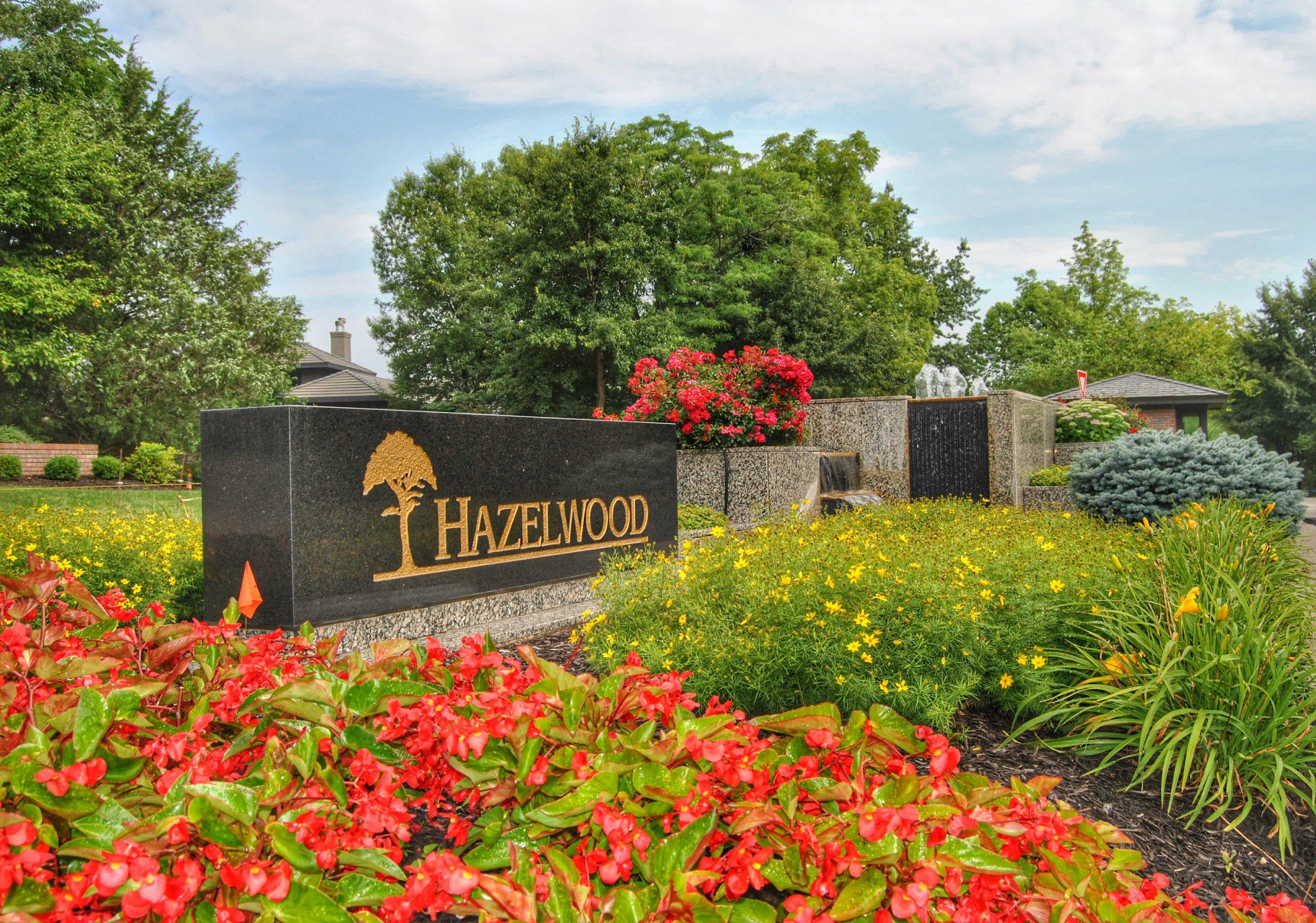 Hazelwood | New Construction