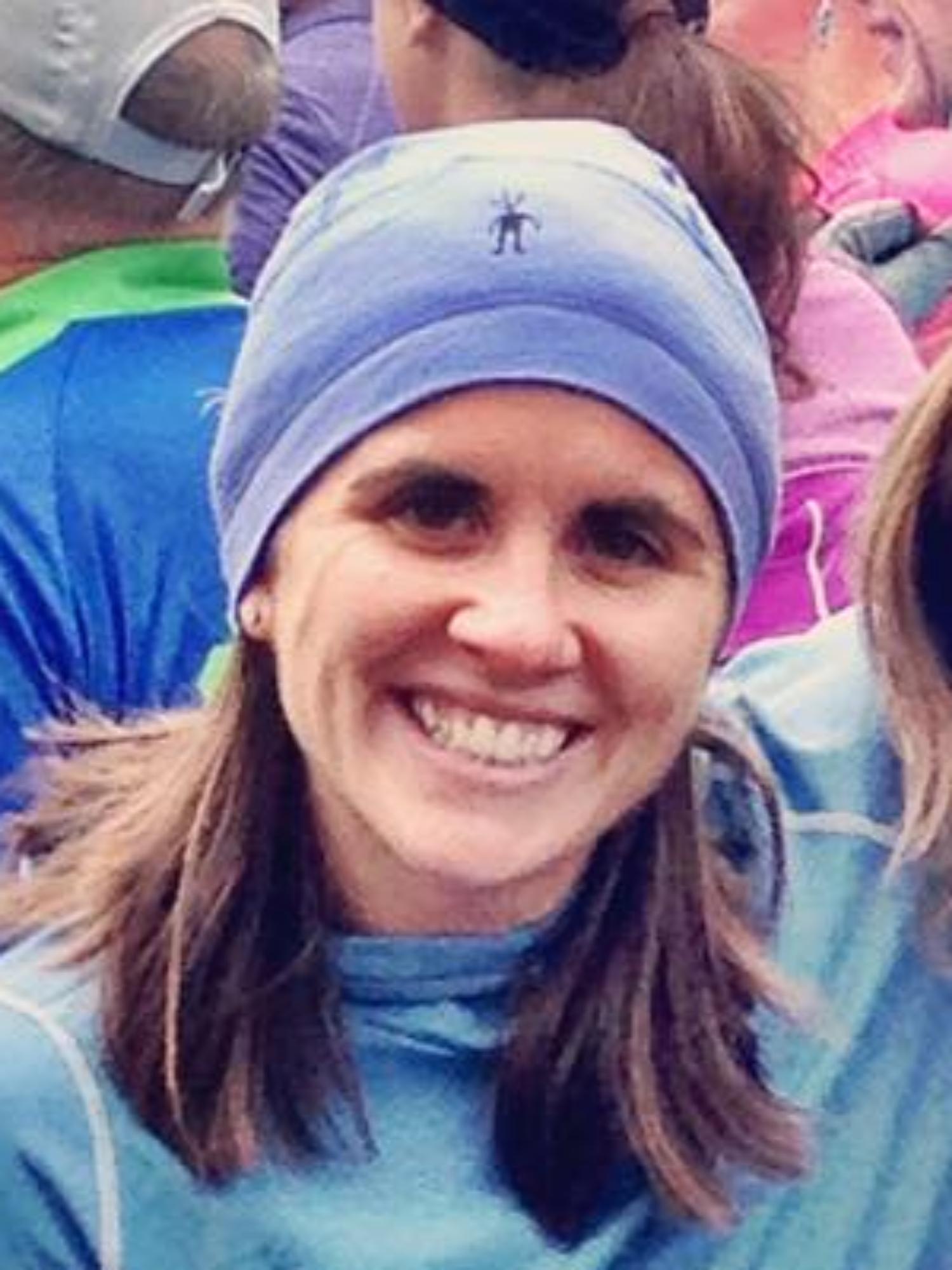 Sarah Milia - Treasurer Educator and Steward of the Lake