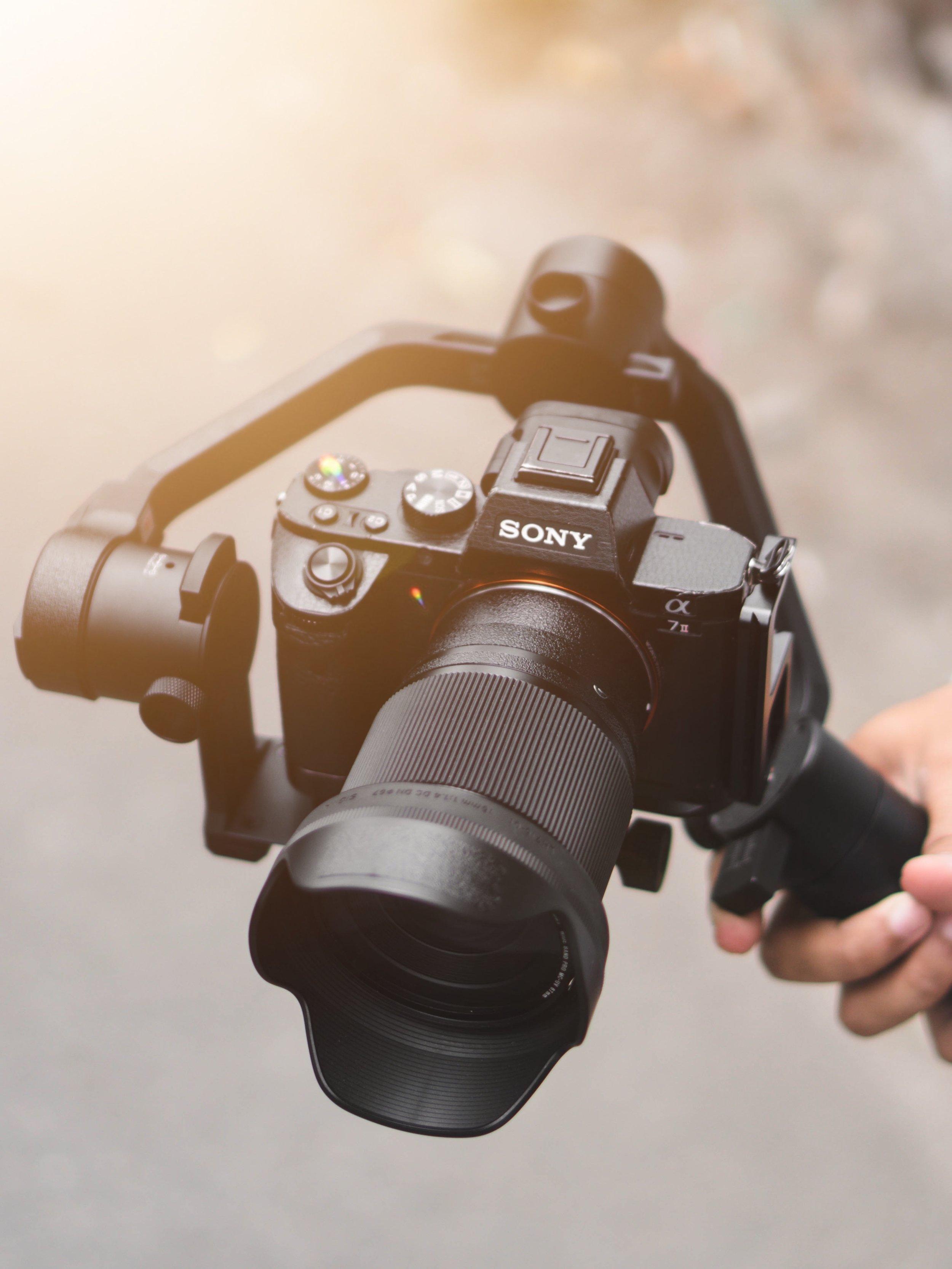 Brandon Videographer