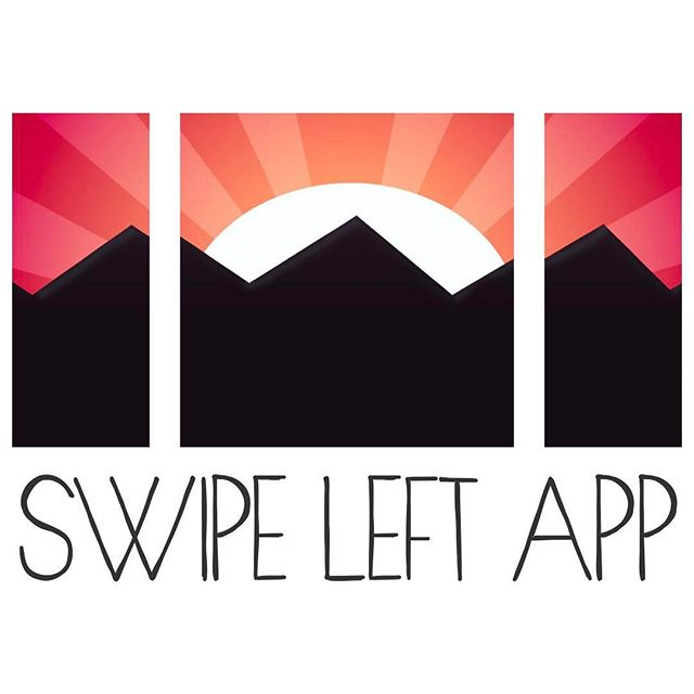 Introducing our new app...Swipe Left for IOS. This little app lets you take panoramas, big group photos, or even a simple landscape/portrait picture and slice it for use with the new multi photo feature for instagram. Only .99 for the launch and you can find the link in my profile! Good job @devpitcher 🙌🏻 @swipeleftapp #swipeleftapp