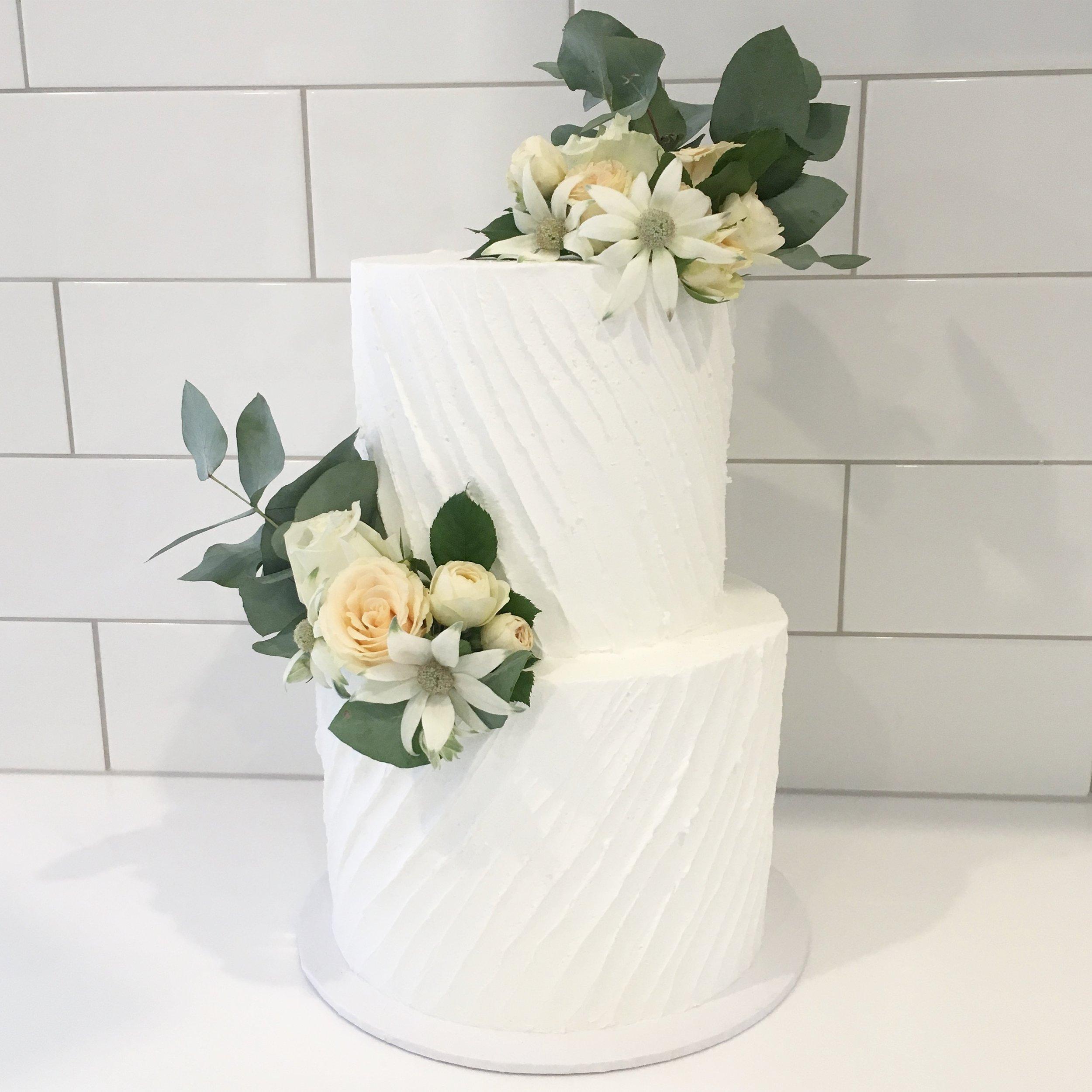 Copy of Classic Buttercream Cake