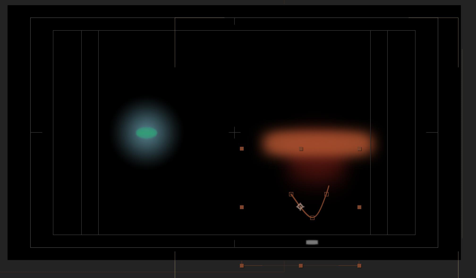 Animating Rhythmic Static Track's Path