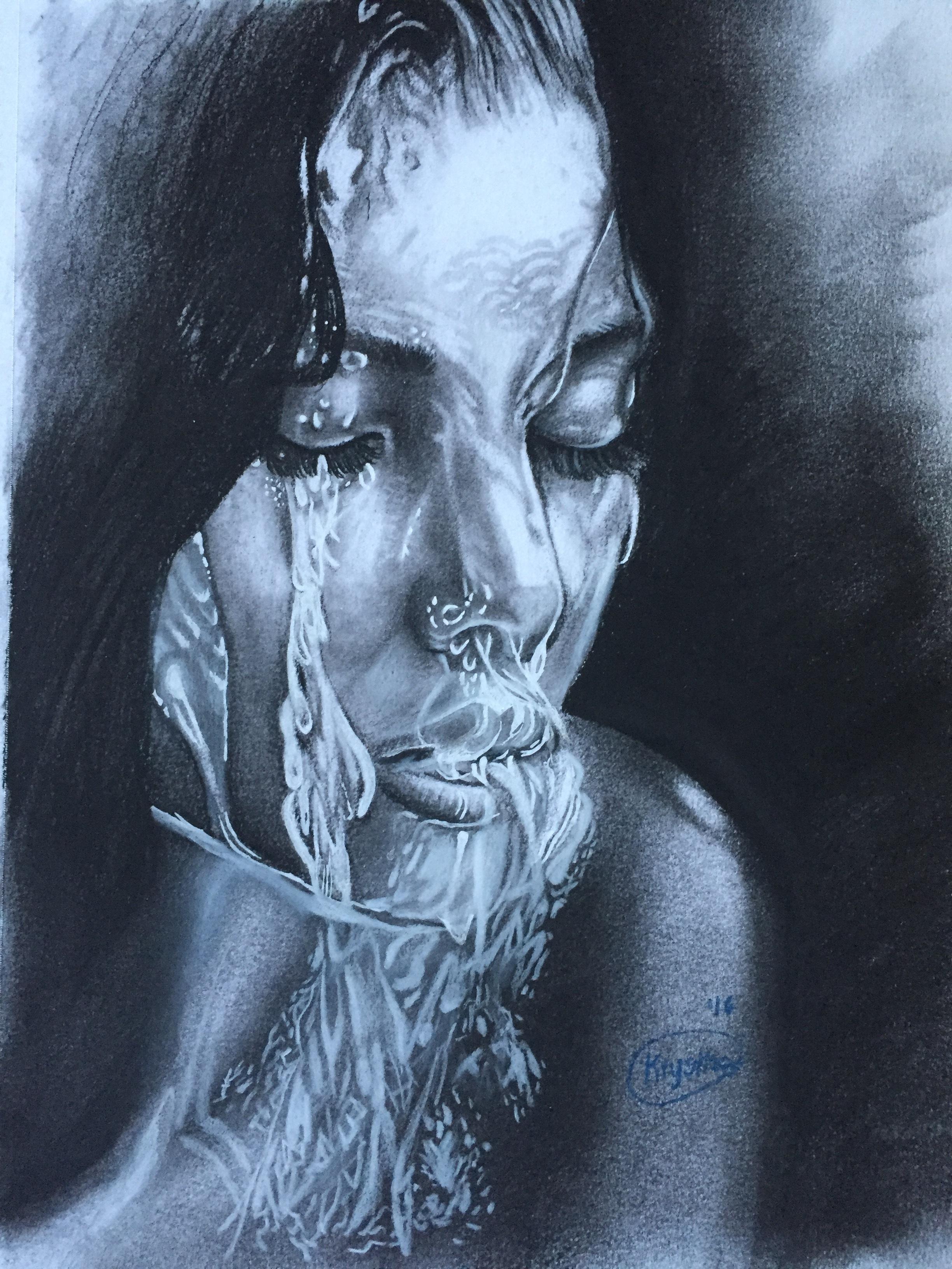 Magic Realism, by Krystha Cantu, M4.