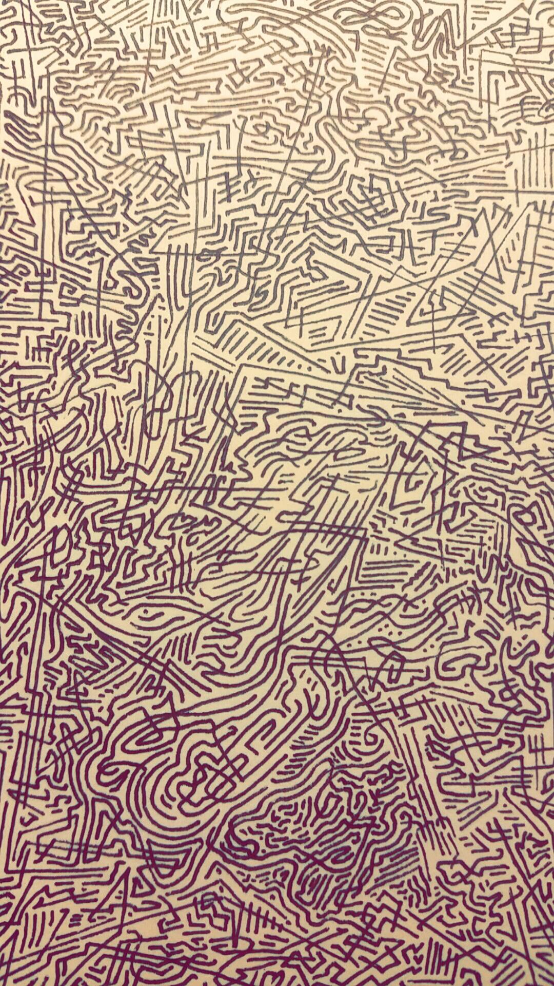 Dizzy Plexus. Artwork by Hasan Samdani, M1.