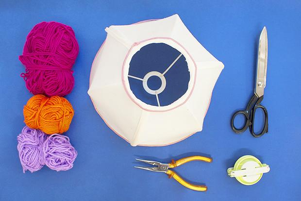 Kitiya Palaskas DIY woven basket materials