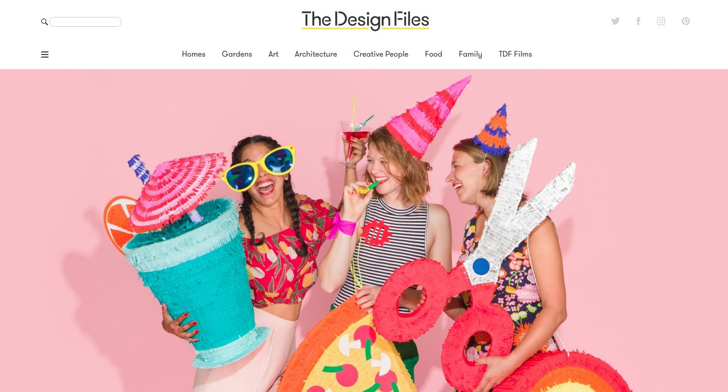 Kitiya Palaskas Design Files interview