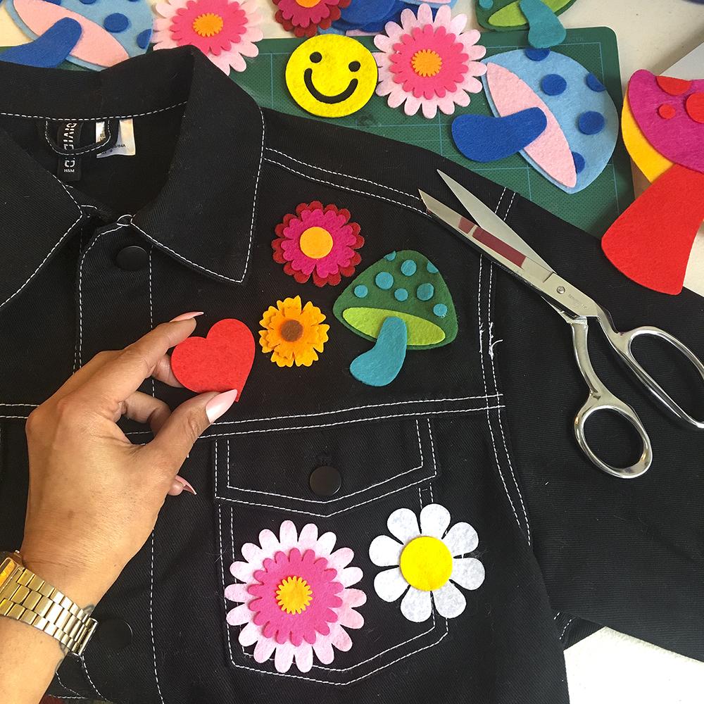 Kitiya Palaskas customisation workshop