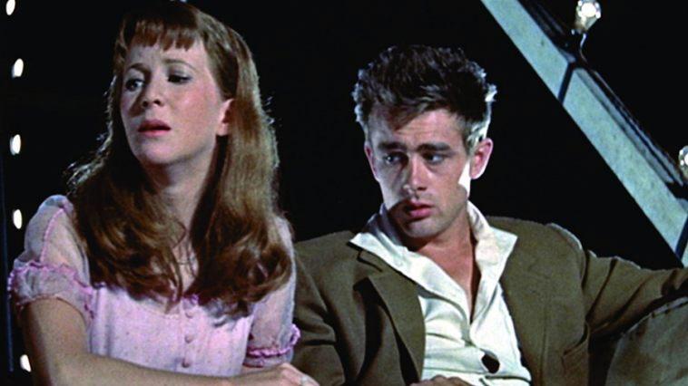 East of Eden  (dir. Elia Kazan, 1955).