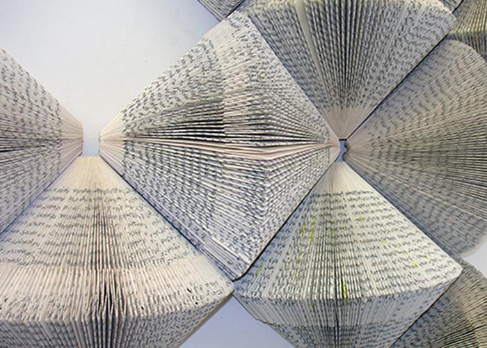 Installation at Corban Estate Art Centre, Auckland, New Zealand, 2010