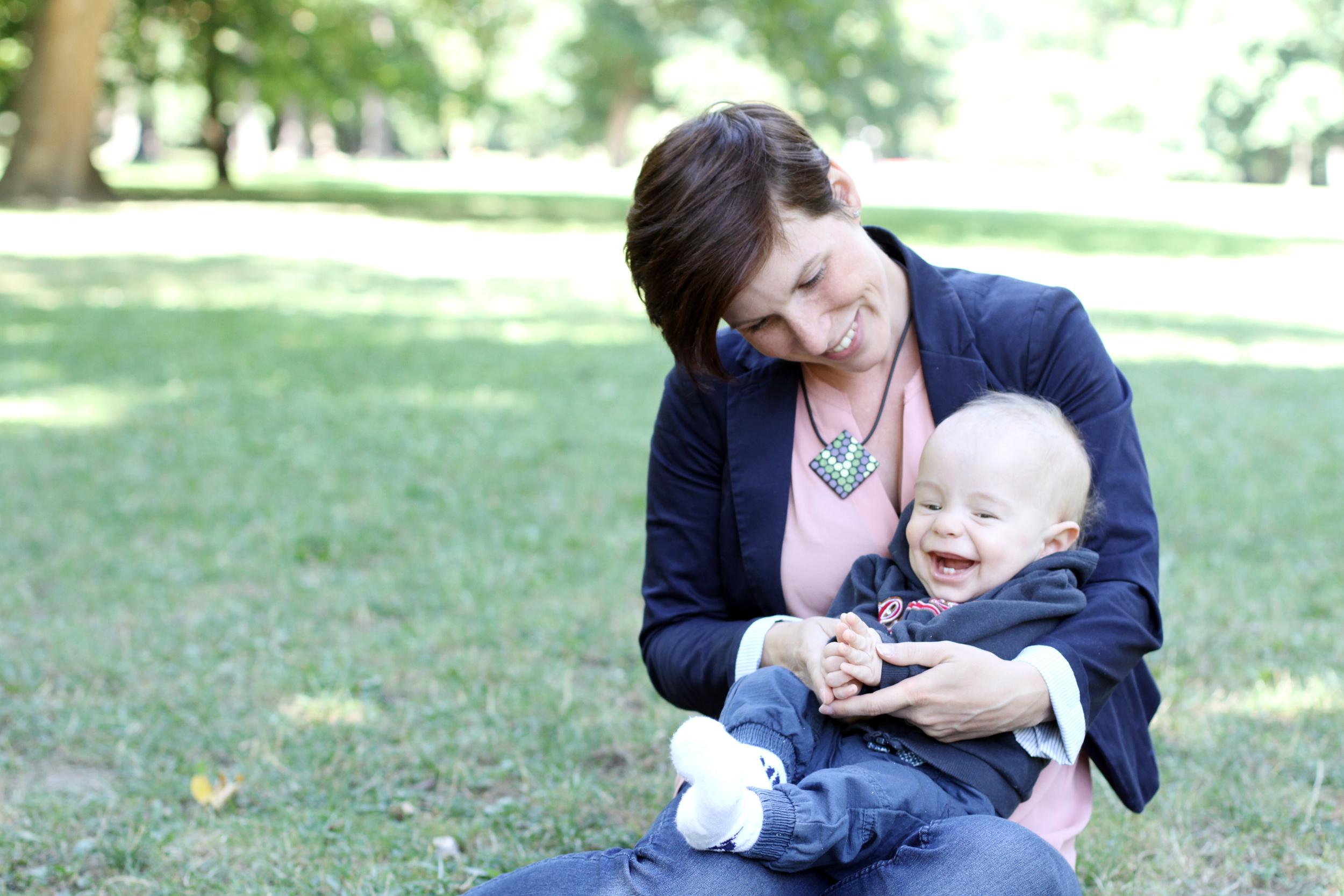 Nina Schauta - online life coach and therapist