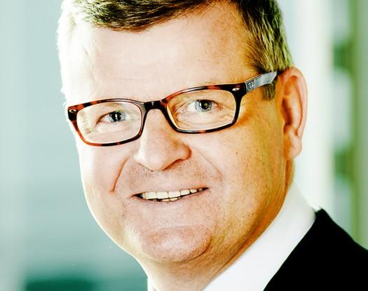 CEO, Aspo Plc