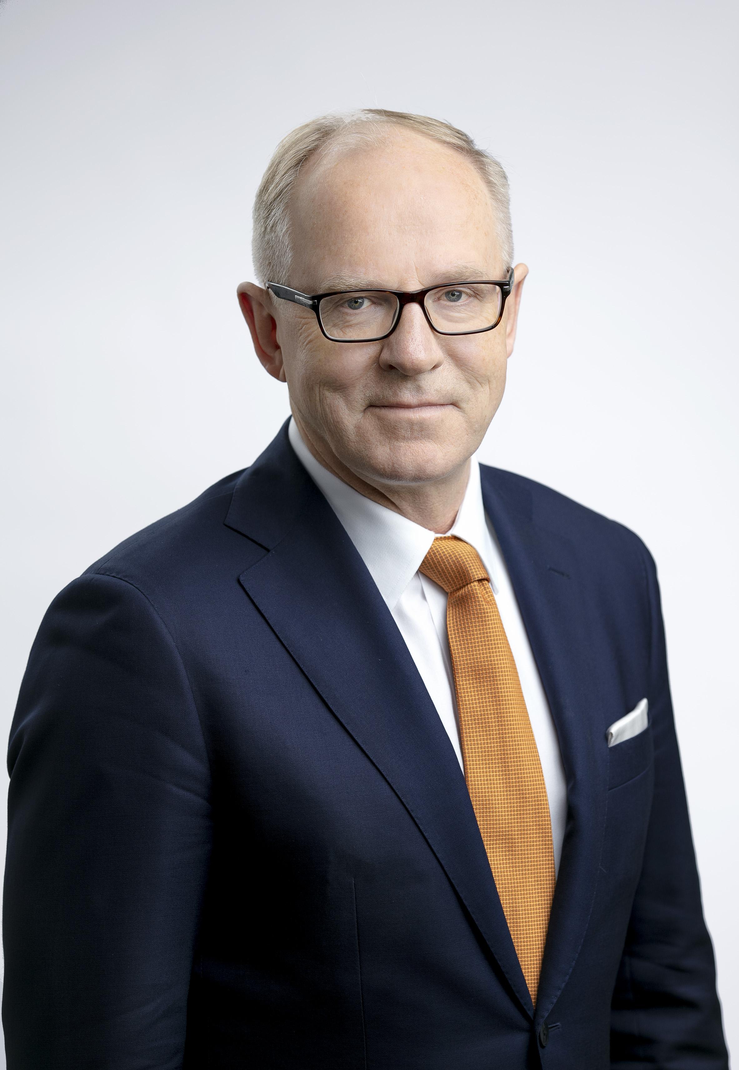 Пресидент & Генеральный Директор