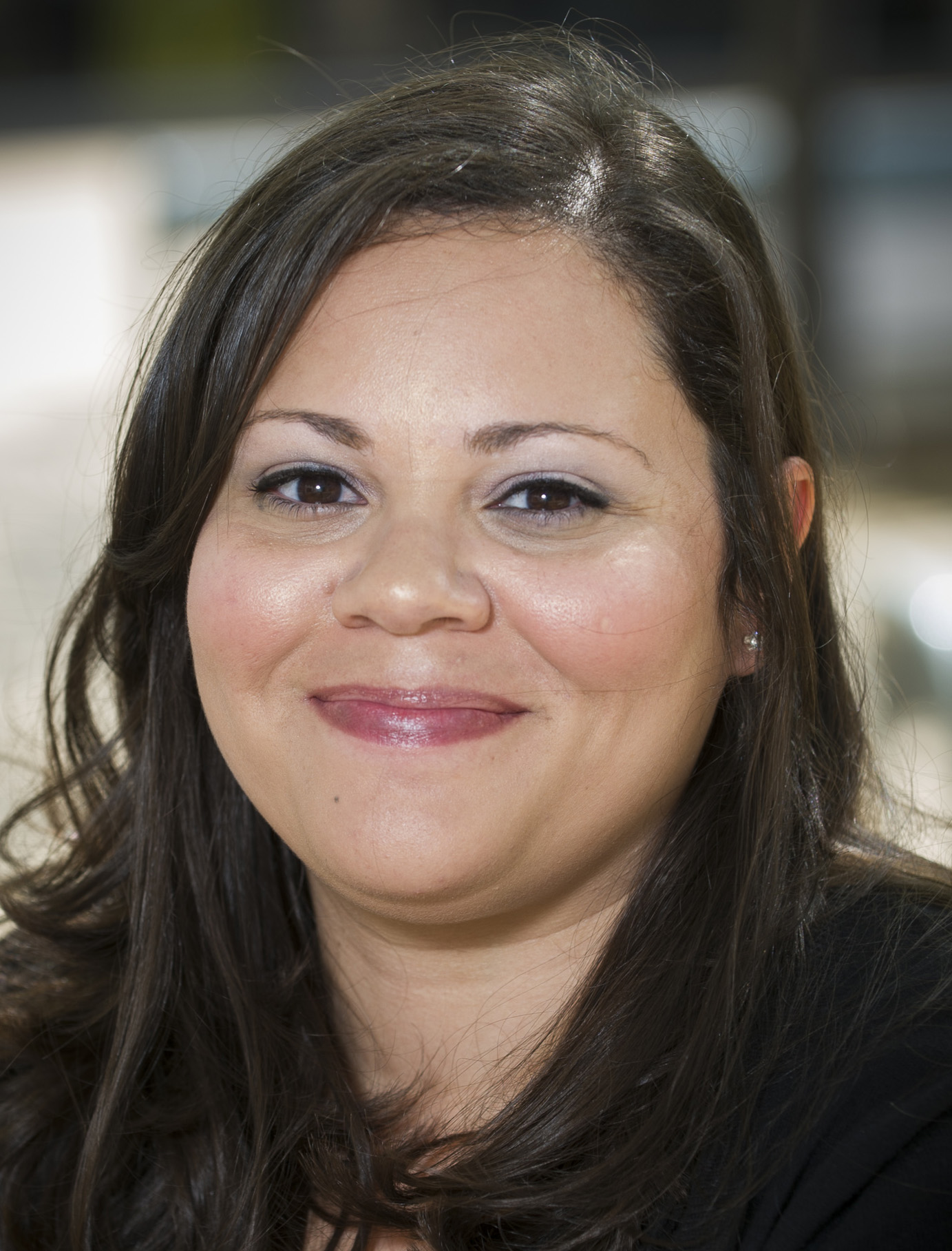 Dr Brianna Julien