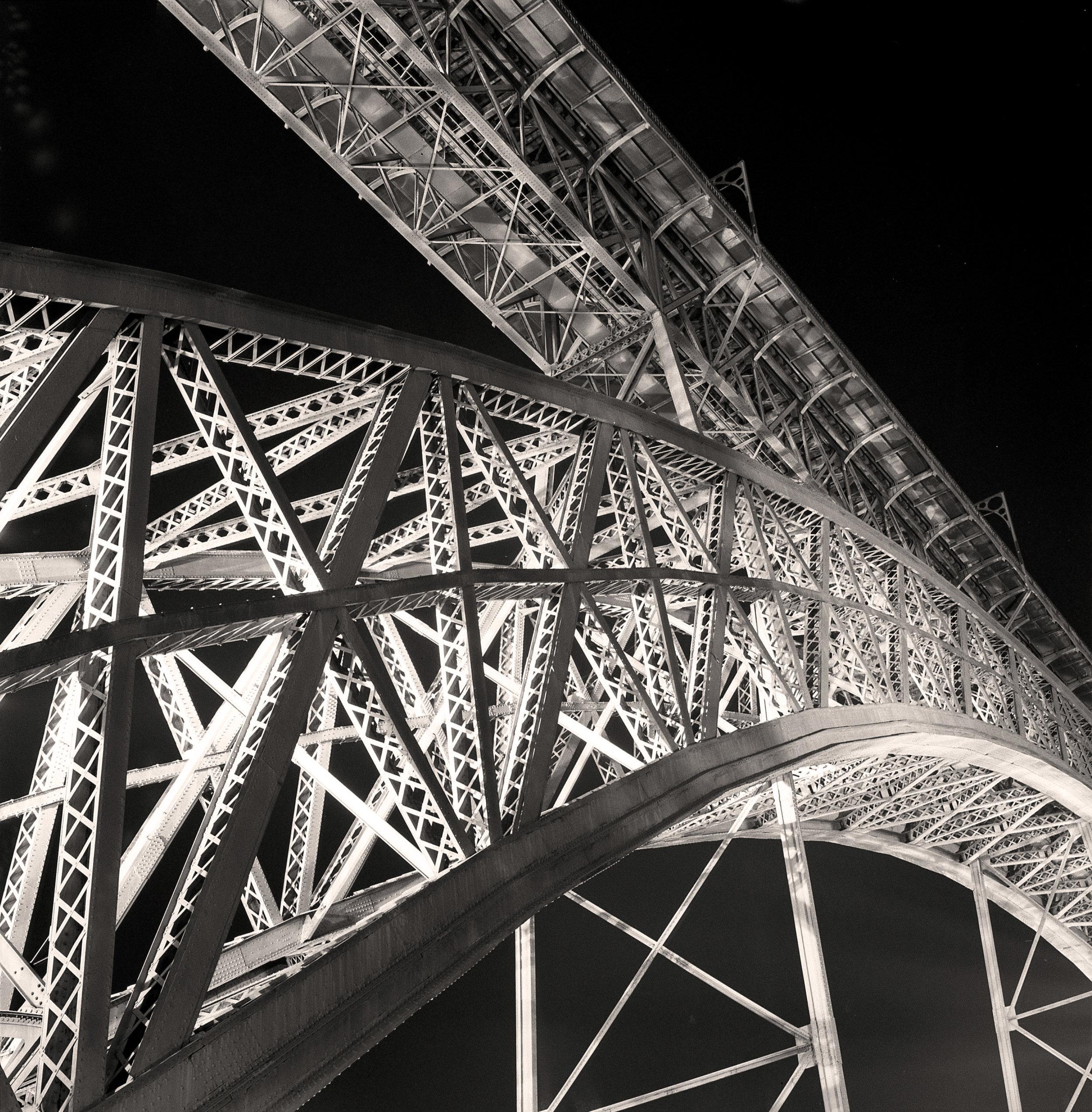 Dom Luís Bridge, Porto