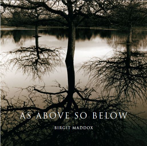 Book: As Above, so Below