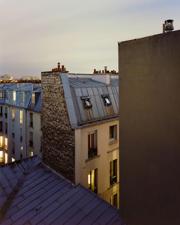 Paris #2  Info